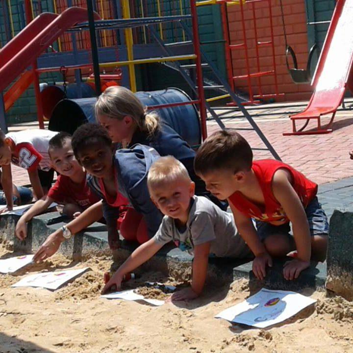 Child Wise Nursery School 6