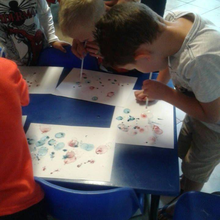 Child Wise Nursery School 4