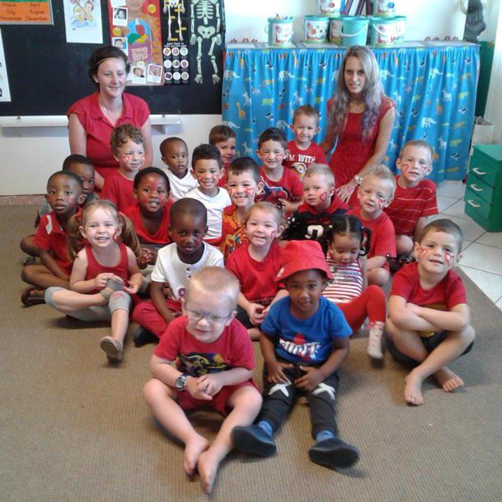 Child Wise Nursery School 2