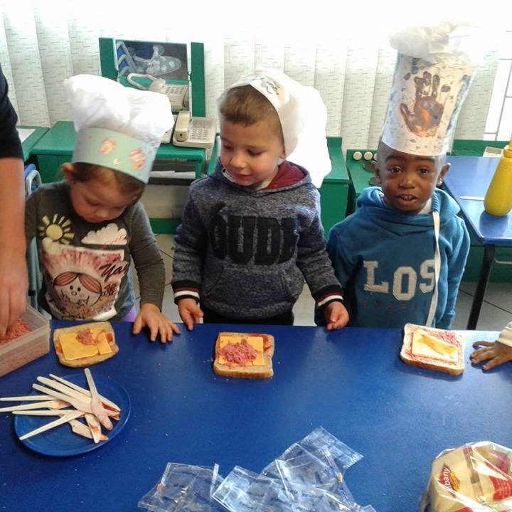 Child Wise Nursery School 7