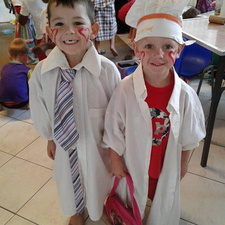 Child Wise Nursery School 13