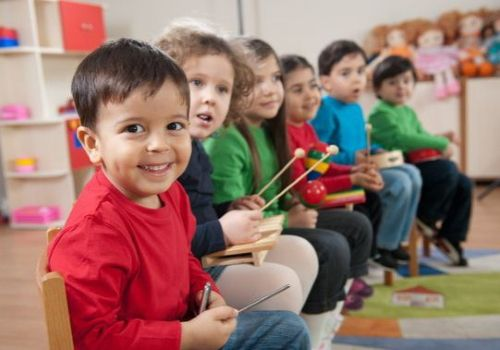 Child Wise Nursery School 1